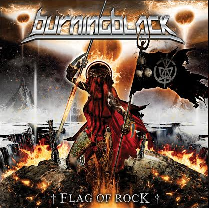 flag-of-rock-ep-burning-black