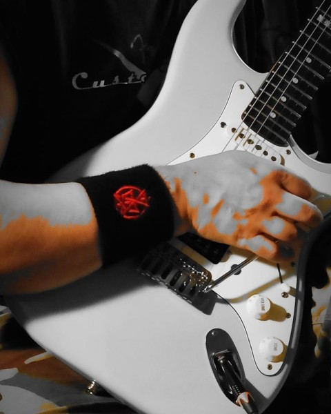 New Guitarist